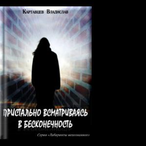 Автор: Картавцев Владислав Эта книга, конечно, несмотря на присутствие большого количества художественных элементов, художественной не является.