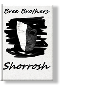 """Автор: Bree Brothers """"Fantasy or reality?"""" you catch yourself thinking more than once when reading this book."""