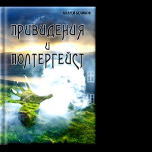 Автор: Андрей Беликов Теория, представленная в книге, объясняет метафизику этих феноменов