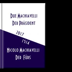Автор: Due Machiavelli, Nicolo Machiavelli Der Autor dieses Buches untersucht Gesetze