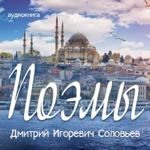 Автор: Дмитрий Игоревич Соловьев